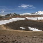 Cinder Cone, Lassen Volcanic N.P.