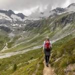 Door het schitterende Rainbachtal