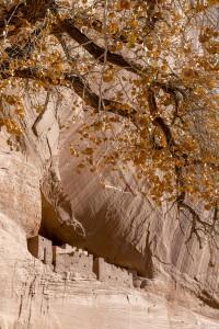 Magisch Canyon de Chelly